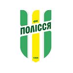 Polissya Zhytomyr - logo