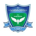 Самтредиа - статистика Грузия. Высшая лига 2010/2011