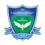 Самтредиа - logo