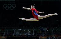 Олимпиада LIVE: Мустафина в многоборье, матч за бронзу шпажисток