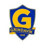 Гриндавик - logo