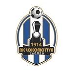 NK Lokomotiva Zagreb - logo