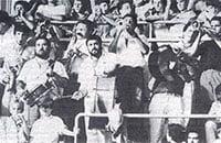 Д2 Испания, Эль-Садар, Эспаньол, Осасуна, Ла Лига