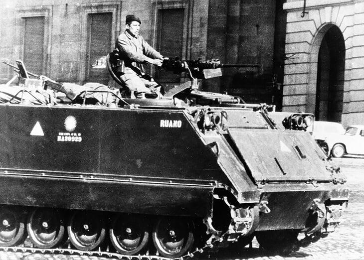 Аргентина выиграла домашний ЧМ-78 на фоне репрессий. Хунта похищала людей, открытие проходило в километре от тюрьмы для несогласных