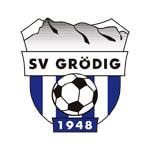 Grodig - logo