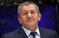Абдулманап Нурмагомедов, MMA, UFC, Хабиб Нурмагомедов