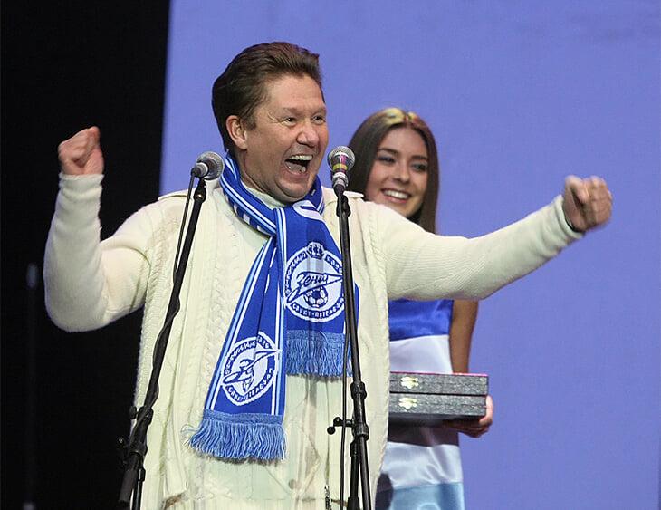 «Зенит» логично доминирует в России. Но клуб хотел намного большего