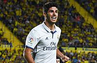 Реал Мадрид, Мальорка, примера Испания, Валерий Карпин, Марко Асенсио