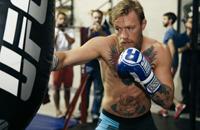Флойд Мэйвезер-младший, Конор МакГрегор, UFC