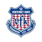 Ventforet Kofu - logo