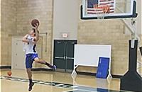 видео, NCAA, стритбол