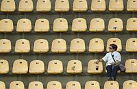 болельщики, Рио-2016