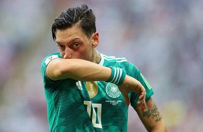 Вылет Германии, гол Роналду через себя и героическое спасение Рамоса