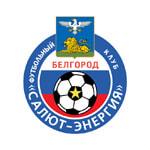 FC Salyut Belgorod - logo