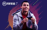 Отбил палец на джойстике во время игры в FIFA18, а завтра на спорт?