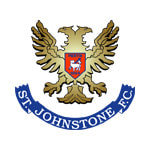 Сент-Джонстон - logo