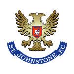 St Johnstone FC - logo
