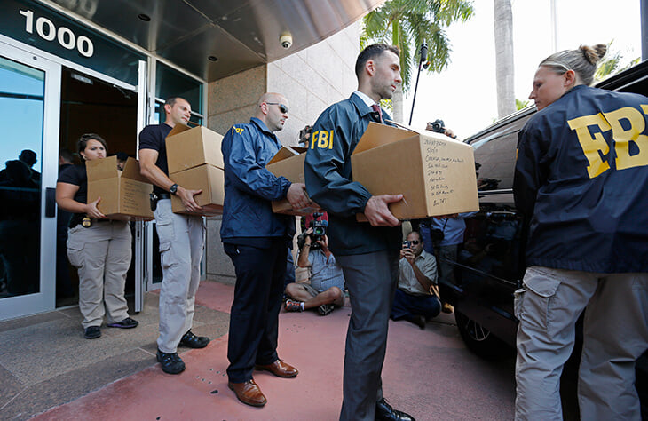 В США приняли Закон Родченкова: до 10 лет тюрьмы за допинг, штраф до $1 млн, защита информаторов