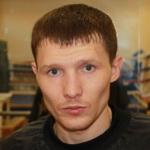Александр Бахтин