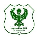 Al Masry Club - logo