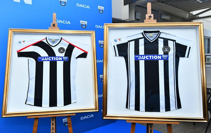 rue3c81cd917e - Հետաքրքիր ակցիա «Ուդինեզեի» կողմից. իտալական ակումբը խաղին ներկայացել էր տարբեր խաղաշապիկներով (լուսանկարներ)