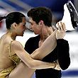 чемпионат мира, женское катание, танцы на льду, Скотт Моир, Тесса Виртью, фото