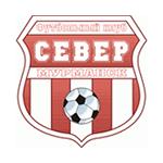 Север - logo