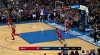 Russell Westbrook rises up and throws it down