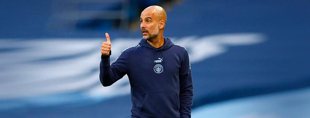 «Сити» отбился от УЕФА и готов обновляться: у Пепа 300 млн на трансферы, но конкурента Зинченко нашли внутри команды