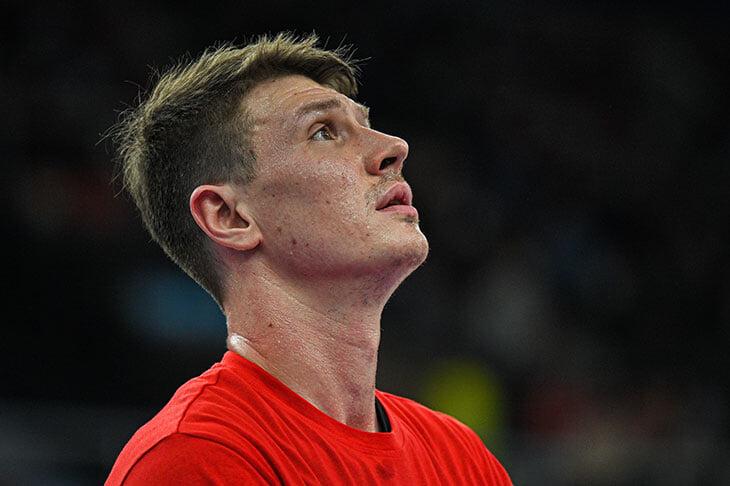 Сборная России стартует в отборе на Олимпиаду. Хуже, чем у футболистов на Евро, точно не будет