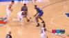 Damian Lillard 3-pointers in New York Knicks vs. Portland Trail Blazers