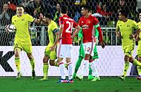«Ростов» в очередной раз заставляет гордиться этими парнями»