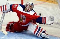 Сборная Канады по хоккею, Сборная Чехии по хоккею, фото, Кубок мира, Стивен Стэмкос, Михал Нойвирт