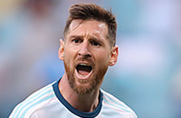 Сборная Аргентины по футболу, видео, болельщики, Сборная Бразилии по футболу, Кубок Америки, Барселона