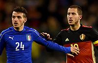 сборная Чехии, сборная Италии, сборная Испании, сборная Бельгии, сборная Ирландии, Евро-2016, сборная Швеции