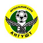 FK Angusht Nazran - logo