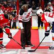 Зимняя классика, Йонас Хиллер, отставки, НХЛ, Павел Дацюк, Сент-Луис, Детройт