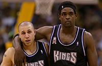 Сакраменто, НБА, Крис Уэббер