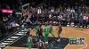 Brooklyn Nets Game Highlights vs. Boston Celtics