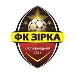 Звезда Кропивницкий U-21 - статистика Украина. Первенство молодежных команд 2016/2017