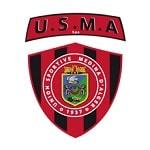 USM Bel Abbes - logo
