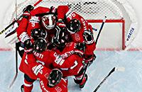 Патрик Фишер, сборная Швейцарии, чемпионат Швейцарии, ЧМ-2016