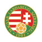 Венгрия U-21 - logo