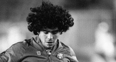 30 лучших аргентинцев  в европейском футболе