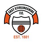 East Stirlingshire FC - logo