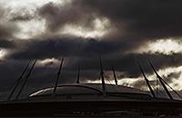 Почему стройка стадиона «Зенита» – такой позор? Все версии, кроме воровства