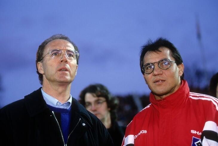 И на Клоппа, и на Нагельсманна повлиял Ральф Рангник. Он изменил немецкий футбол, но его идеями воспользовались другие