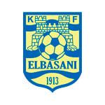 Эльбасани - статистика Албания. Высшая лига 2010/2011