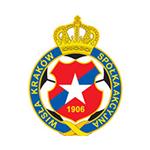 Wisła Kraków - logo