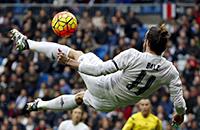 Карим Бензема, Криштиану Роналду, Реал Мадрид, примера Испания, видео, Райо Вальекано, Данило